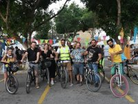 Samanbahçe Festivali düzenledi