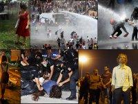 Gezi Parkı davasında ilk duruşma bugün