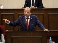 Tatar: Bu ithamları hak etmiyoruz