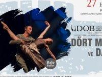 Uluslararası Mağusa Kültür Sanat ve Turizm Festivali'nde bale temsili gerçekleştirilecek