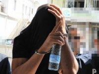 Güney Kıbrıs'tan kiralık araç getirip hurdacıya sattılar! Tutuklandılar!