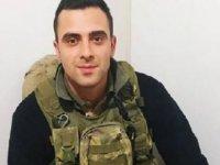 Diyarbakır'da bir asker kışlada 'kaza kurşunu' ile öldü