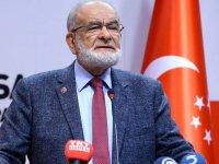 'AKP'de kopuşlar başladı' iddiası
