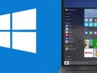 Microsoft'tan, Windows 10'un Yavaş Kapanmasına Neden Olan Hata ile İlgili Açıklama