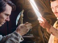 Nikola Tesla ve Edison Konulu 'The Current War' Filminden Yeni Fragman