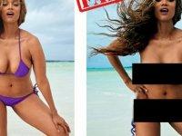 Kadın Fotoğraflarını Tek Tıkla Çıplak Hale Getiren Tehlikeli  Uygulama