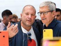 Dünya devi Apple'da üst düzey ayrılık! Şirket hisseleri bir anda çakıldı