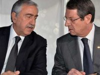 Cumhurbaşkanı Mustafa Akıncı ve Rum Devlet  Başkanı Nikos Anastasiadis aynı etkinliğe katılacak