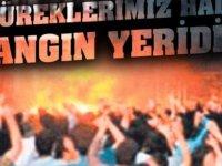25 soruda Sivas Katliamı ve yargı skandalları: UnutMADIMAKlımda…
