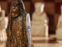 5 sterline alınan satranç taşı 735 bin sterline satıldı