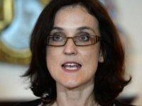 Theresa Vılıers'den İngiltere Dışişleri Bakanlığı'na kayıplar ve Güzelyurt ile ilgili sorular