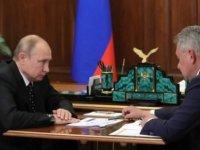 Putin, yanan Rus su altı aracının nükleer güçle çalıştığını açıkladı