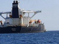 Cebelitarık, Suriye'ye İran petrolü taşıdığı gerekçesiyle süpertankere el koydu
