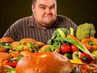 Güney Kıbrıs'ta Nüfusun Yüzde 27,8'i Obez