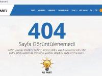 AKP, Kurucu Üyeler listesinden Ali Babacan'ı çıkardı