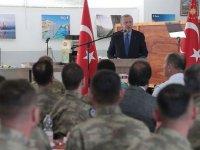 Erdoğan: Bize kimse kabile devleti muamelesi yapamaz