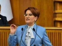 Akşener MHP yönetimine seslendi: Terörle aranıza mesafe koyun