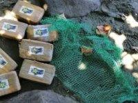 Filipinler kıyılarına neden milyonlarca dolarlık kokain paketleri vuruyor?