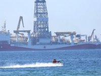 """Türkiye 3. sondaj gemisini almaya hazırlanıyor: """"Yeni kuyular açılacak"""""""