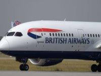 British Airways'e kişisel bilgilerin ihlali nedeniyle 230 milyon dolar rekor ceza verildi