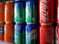 Şekerli İçecekler Öldürüyor