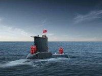 TCG Dolunay (S-352) Denizaltısı ziyarete açılıyor