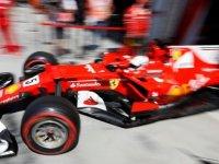 Formula 1 Ferrari aracından 2 kaçak göçmen çıktı