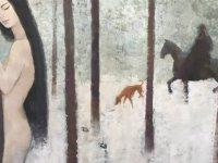 Kıbrıs Modern Sanat Müzesi'nden 6 sergi birden