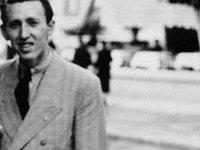 Berlin Şiir Evi: Orhan Veli'nin 'Anlatamıyorum'u dünyanın en çok okunan ikinci şiiri oldu