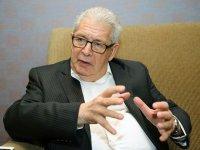 Maraş Belediye Başkanı Alexis Galanos öldü