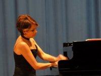 Rüya Taner Finlandiya'da konser verecek