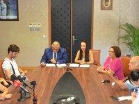 DAÜ ile EMAA arasında iş birliği protokolü