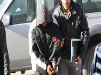 Uyuşturucu zanlıları tutuklu yargılanıyor