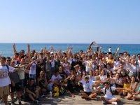 DAÜ, 10. Uluslararası Yaz Okulu 17 farklı ülkeden 800 öğrenciyi ağırlıyor