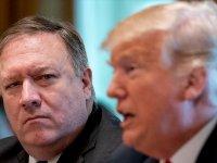 CNN US o toplantının perde arkasını yazdı: Türkiye'ye yaptırım konusunda Trump tek başına