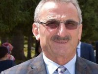 Vakıflar Örgütü'nde yeni başkan Mustafa Gökmen