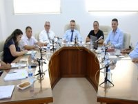 Cumhuriyet Meclisi, Sayıştay Komitesi toplandı