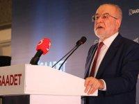 Karamollaoğlu: Darbenin siyasi ayağı AKP'dir, olan yine garibana oluyor