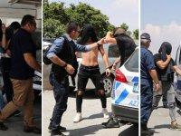 Aya Napa: İngiliz kadına tecavüz ettikleri  iddiasıyla yaşları 15 ile 18 arasında değişen 12 kişi tutuklandı