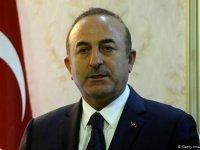 Çavuşoğlu: Geri Kabul Anlaşması'nı askıya aldık