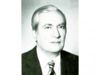 Türkiye'nin eski Lefkoşa büyükelçilerinden Ercüment Yavuzalp son yolculuğuna uğurlandı
