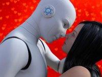 Seks robotları- insan aşkı meyve verdi: Erobotik
