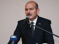 Süleyman Soylu: Bu yıl ortalama 80 bin göçmeni sınır dışı edeceğiz