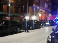 Emekli albay, Belaruslu diplomatı ağır yaralayıp intihar etti