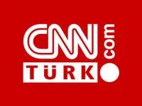 CNNTürk'ten o görsel için açıklama ve özür: Editörün işine son verildi