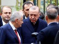 'Erdoğan'ın Binali Yıldırım'a vereceği yeni görev belli oldu' iddiası