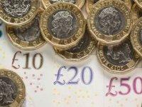 Brexit: İngiliz Sterlini bir ayda yaklaşık yüzde 3,5 değer kaybetti