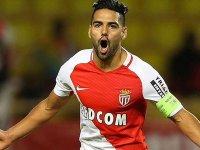 Falcao transferinde sona doğru; iki manajer Monaco ile görüşüyor