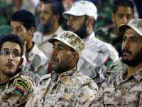 Libya hükümeti Rusya'dan yardım istedi