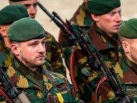 Belçika Savunma Bakanlığı, Müslümanların orduya katılması için çalışıyor